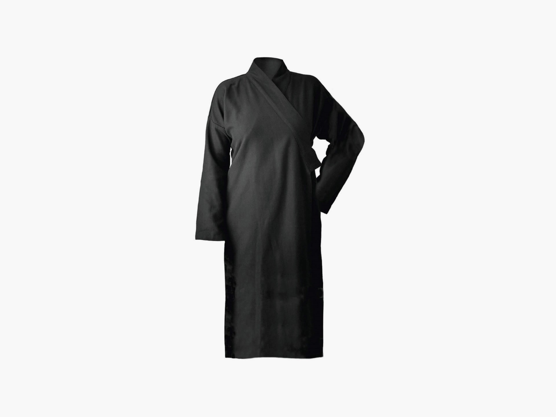 The Organic Company Relax robe she