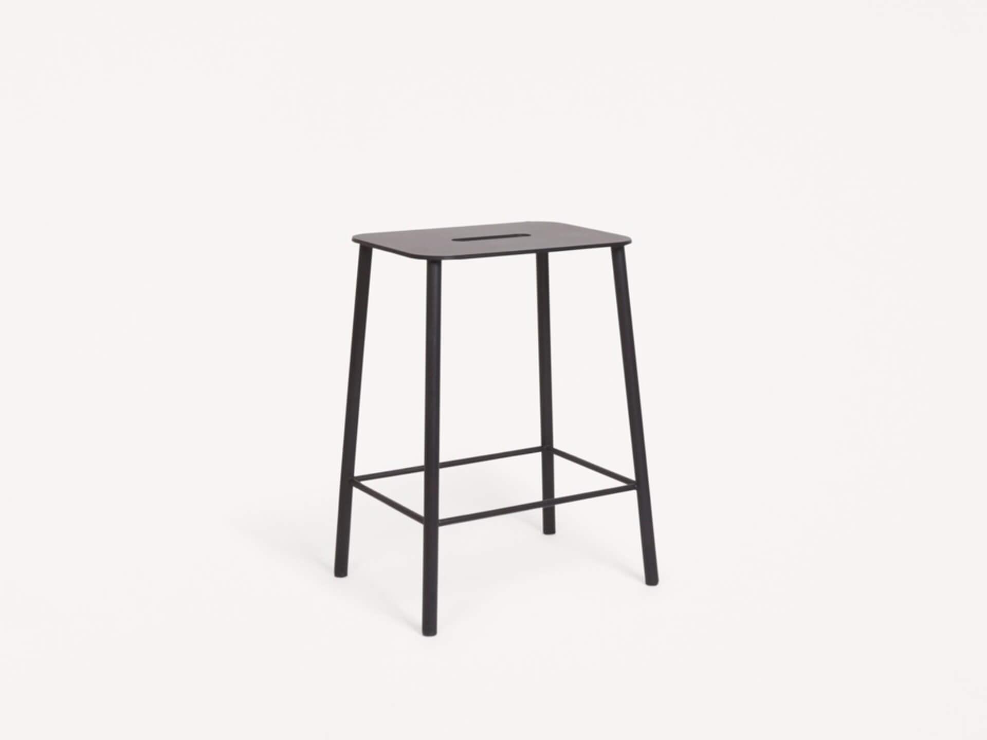 Frama Adam stool mono
