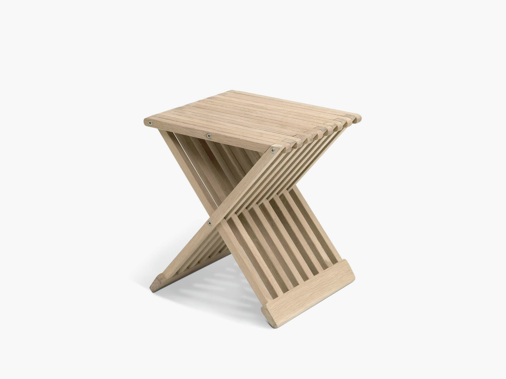 Skagerak Denmark Fionia stool