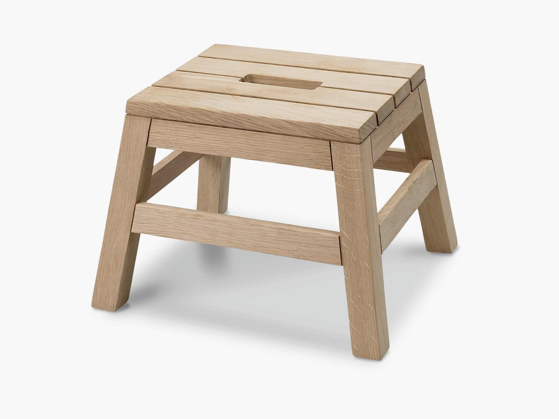 Skagerak Denmark Dania stool