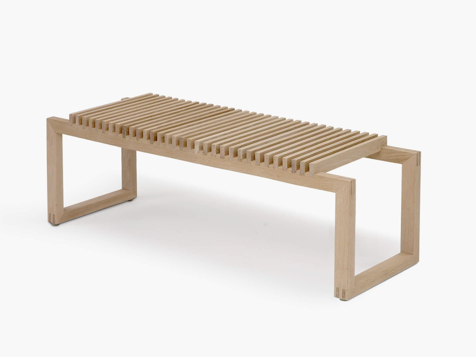 Skagerak Denmark Cutter bench