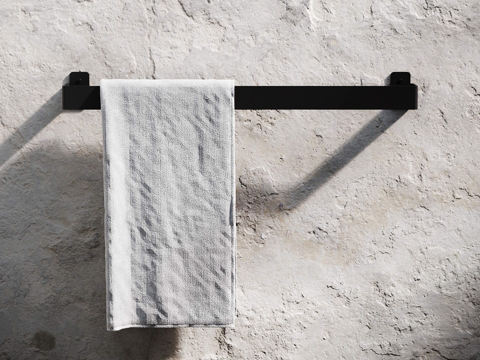 Nichba Towel hanger