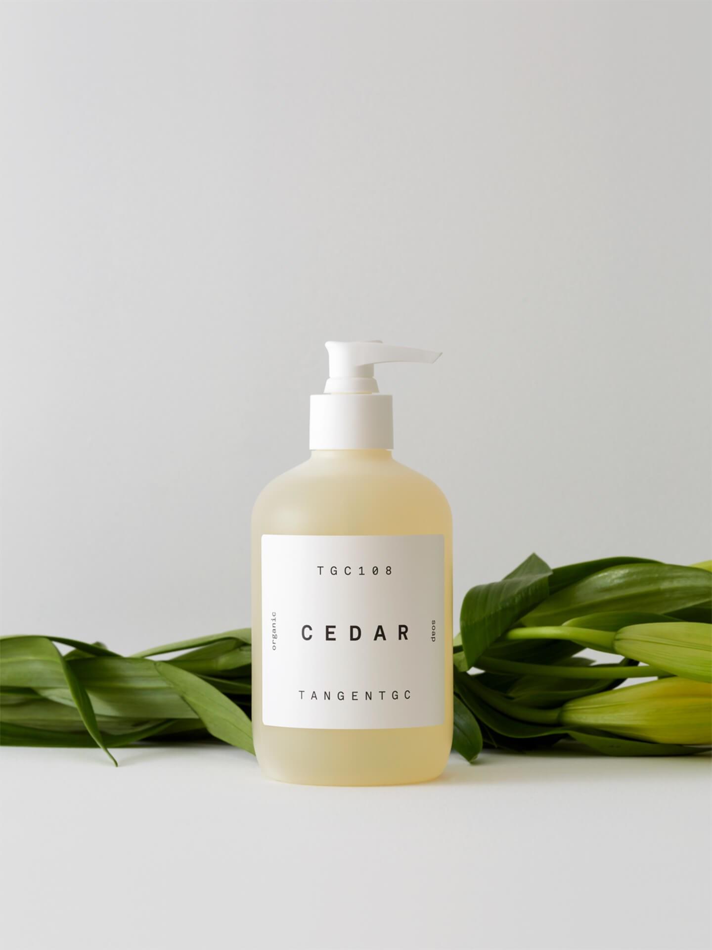 Tangent GC: Naturlig såpe i fantastiske dufter | Eitra Bad