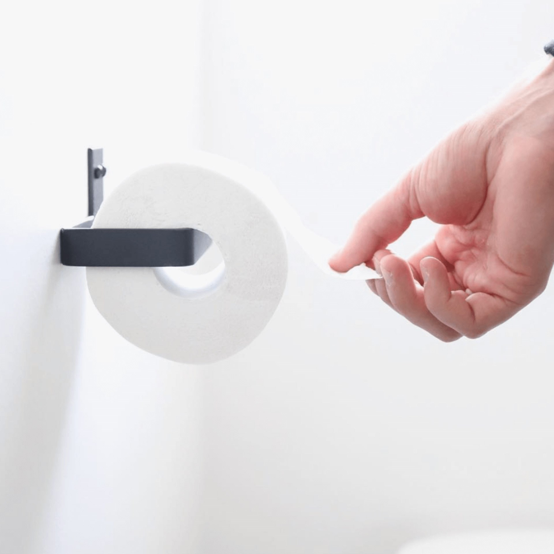 Nichba Toilet paper holder