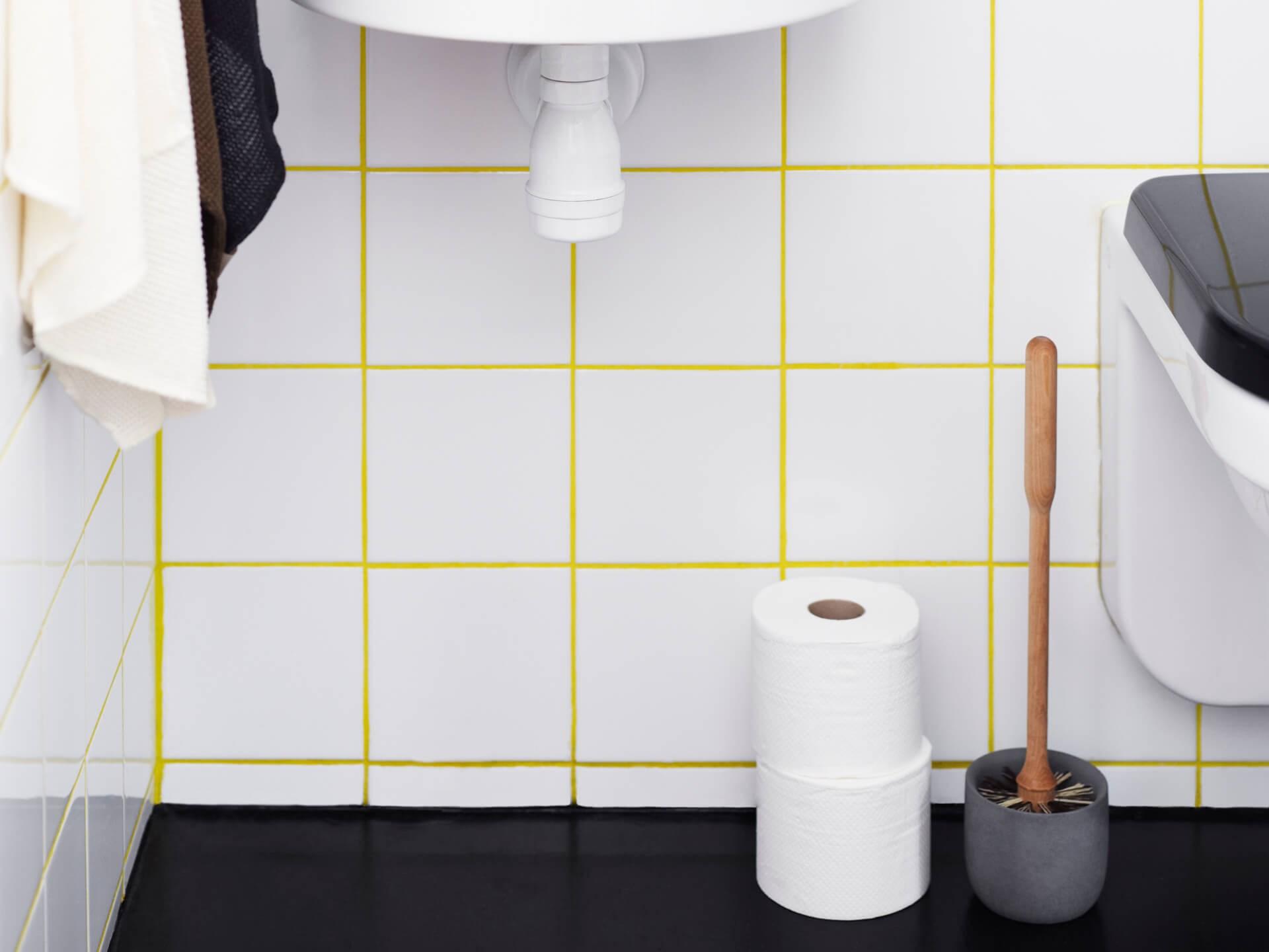 Iris Hantverk Toilet brush