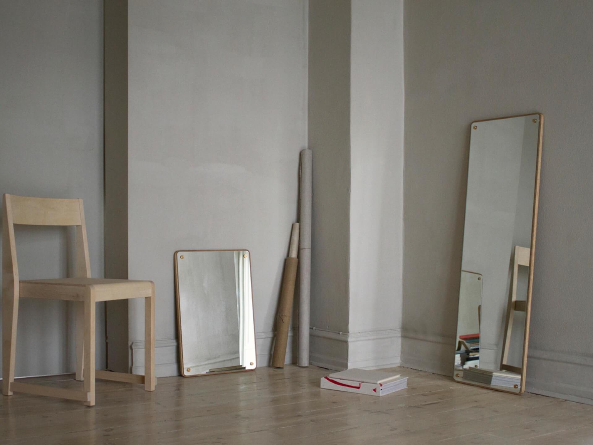Frama RM-1 mirror