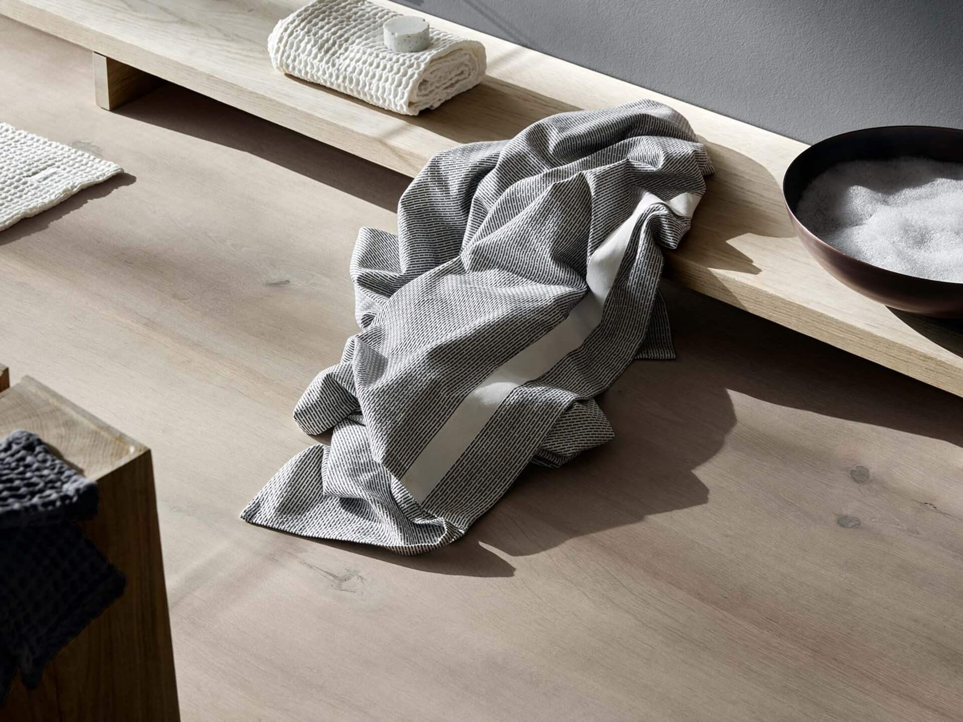 The Organic Company: Håndklær i 100% GOTS bomull | Eitra